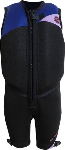 WAVELENGTH 2020 Junior Buoyancy Suit