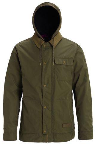 BURTON 2020 Dunmore Jacket