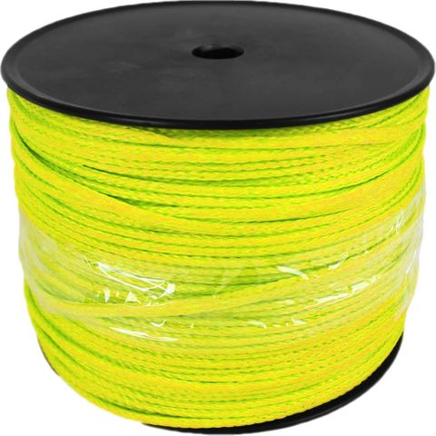 STRAIGHTLINE 2021 Ski Race Rope 6Mm