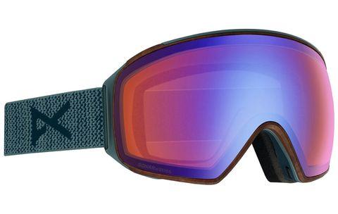 ANON 2020 M4 MFI Toric Snow Goggles