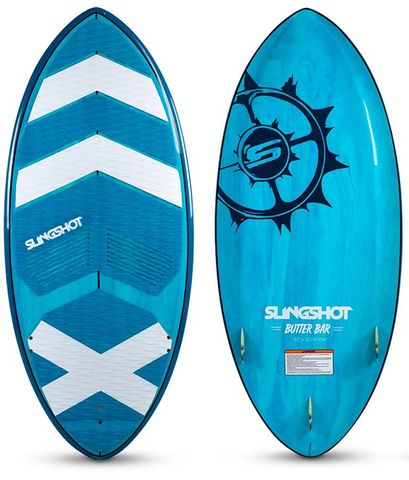 SLINGSHOT 2018 Butter Bar Wakesurfer (Ex Demo)