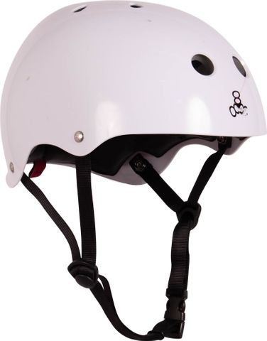 LIQUID FORCE 2020 Kids Wipeout Helmet