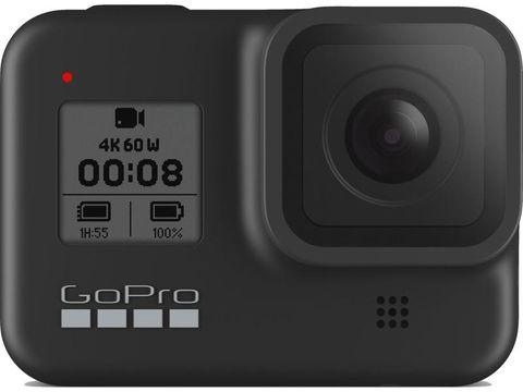 GO PRO 2019 Hero 8 Black & SD Card