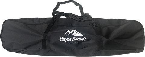 WAYNE RITCHIES 2021 WR Snowboard Bag