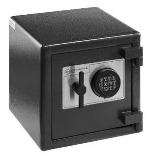 HS-1 LAGARD 3 WHEEL COMBINATION LOCK
