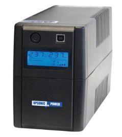 PSS 800VA UPS POWER SUPPLY
