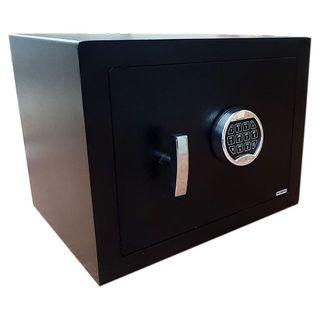 SECURITY SAFE 350X450X350MM 45KG NL LOCK