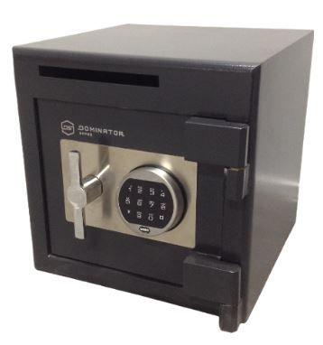 PSD-1 DEPOSIT SAFE ELECTRONIC LOCK