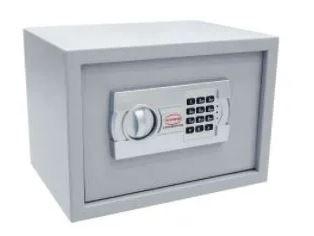 DIGITAL SAFE 250X350X250 2MMBODY 5MMDOOR