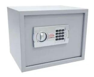 DIGITAL SAFE 300X380X300 2MMBODY 5MMDOOR