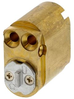 LOCKWOOD 24MM OVAL CYL EXTENTION