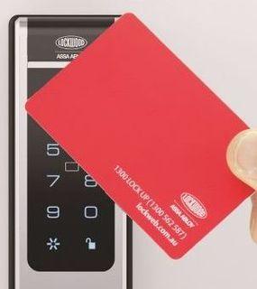 CORTEX SPARE CARD PK=5