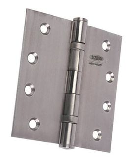 HINGES 100X100X2.5 FIXED PIN