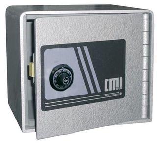 PISTOL SAFE COMBO 225X265X200 14KG