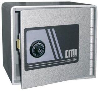 PISTOL SAFE COMBO 355X405X305 40KG
