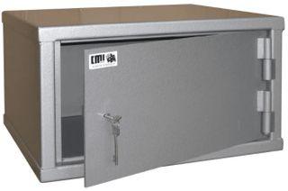 TILL DRAWER SAFE 400X630X540 60KG