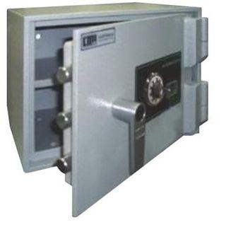 PISTOL SAFE COMBO 305X400X305 51KG