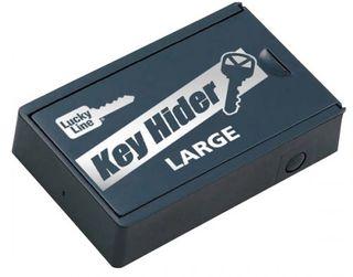 LARGE MAGNETIC KEY HIDER