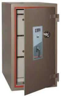 FILING CABINET SAFE 1170X640X762 368KG