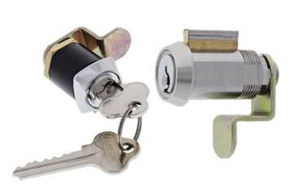 RESTRICTED COMPATIBLE CAMLOCK KD