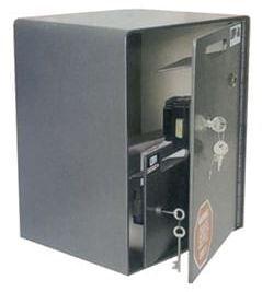 ANTI-HOLD UP SAFES 375X305X255 35KG