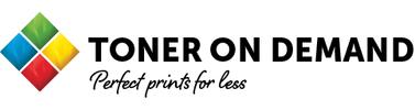 Toner on Demand Logo