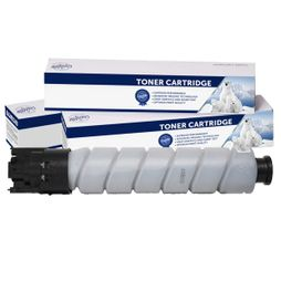 Black Laser Cartridge