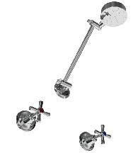 All Directional Shower Set