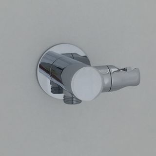 Shower Arm Mount Deluxe II