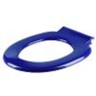 Melrose Care Toilet Seat Blue