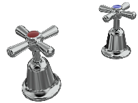 Sink/Basin Top Assembly