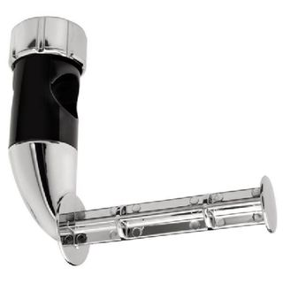 Grab Rail Toilet Roll Holder B
