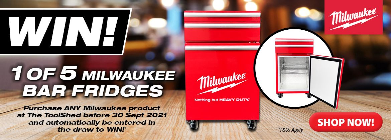 Homepage Gallery - Milwaukee Bar Fridges