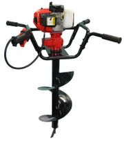 ToolShed Post Hole Borer 82cc 2 Person