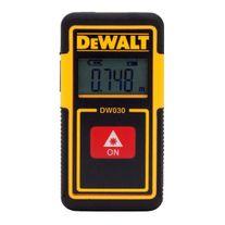 DeWalt Laser Distance Measurer 9m