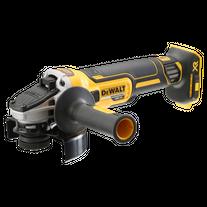 DeWalt Cordless Angle Grinder 125mm Brushless 18v - Bare Tool