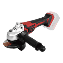 ToolShed XHD Cordless Angle Grinder Brushless 115mm 18v - Bare Tool