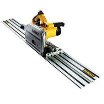 DeWalt Plunge Saw with 1.5m Rail