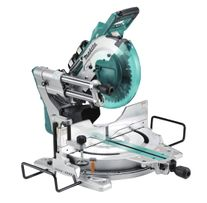 Makita Cordless Mitre Saw 260mm Brushless 36v (18Vx2) (Bare Tool)