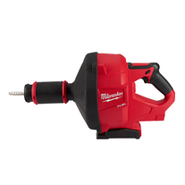Milwaukee M18 FUEL Cordless Drain Snake 18v (Bare Tool)