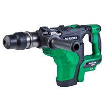 HiKOKI Cordless Rotary Hammer Drill Brushless SDS MAX 36v - Bare Tool
