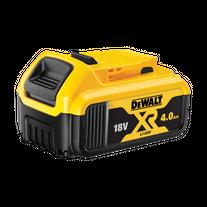 DeWalt Battery Li-Ion 18v 4.0Ah XR