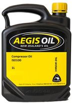Aegis Compressor Oil Belt Drive ISO100 1L