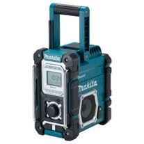 Makita Jobsite Radio with Bluetooth IP64 7.2-18v (Bare Tool)