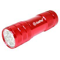 Ampro 9 LED Flash Light