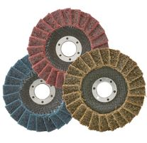 125mm Surface Conditiong Flap Discs