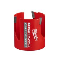 Milwaukee BIG HAWG TCT Holesaws