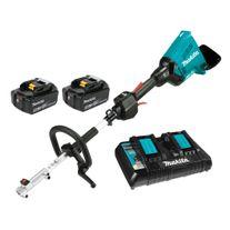 Makita Cordless Multi-Function Power Head Brushless 36v (18X2) 5Ah