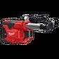 Milwaukee M12 HAMMERVAC Universal Dust Extractor 12v (Bare Tool)