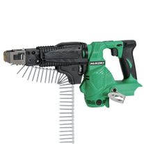 HiKOKI Cordless Collated Screw Driver 18v (Bare Tool)